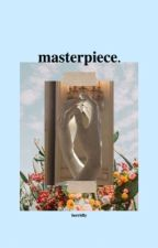 masterpiece • lrh  by horridly