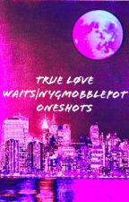TRUE LØVE WAITS|NYGMOBBLEPOT by stabbybabsntabs