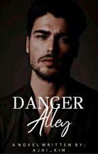 Danger Alley by Ajai_Kim