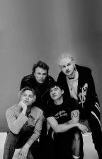 Imaginas de 5 Seconds Of Summer. «EN EDICIÓN» by -badvibrations
