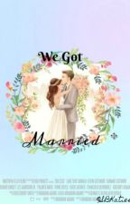 We Got Married! by SBKatiee