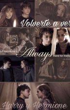 Volverte a ver (Harry y Hermione) by PikuL-HP