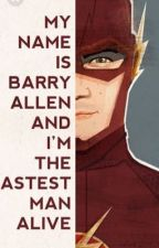 The Flash Preferences by idont_knowanymore