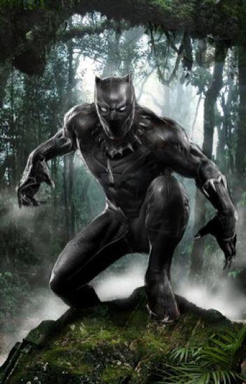 black panther character/cast parent scenarios » - Kayla - Wattpad