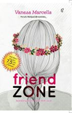 Friend Zone by mylullaby_