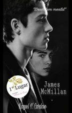 James McMillan by Quel_Cardoso