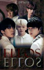 Ellos [Seventeen] by C_opaco