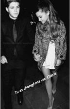 Tu as changé ma vie, chérie. by LenaDarimont5