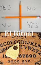 El ritual y los personajes de crepypastas by CristyCsb