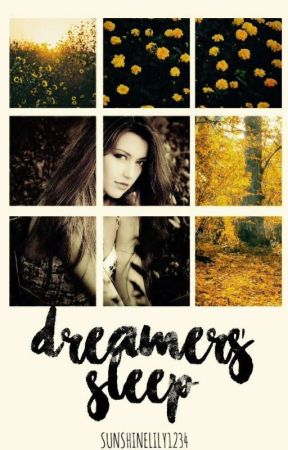Dreamers' Sleep by Sunshinelily1234