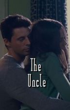 The Uncle by neptuneoliver