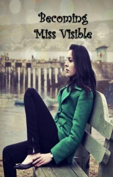 Becoming Miss Visible