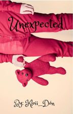 Unexpected (DDLG/CGLRE) by chloe_animelover