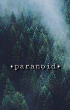 ••Paranoid•• Gotham GIF Series. by drea_love381