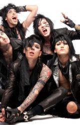Discovered by Black Veil Brides by grunge_trash509