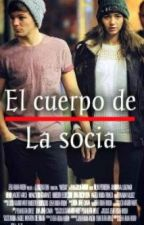 El Cuerpo de la Socia by Disconnected_