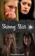Shinny Star by DianaRomanoff