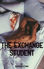 The Exchange Student (BxB) by BxBsAreMyThing