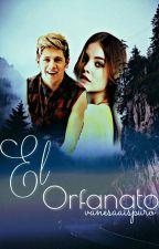El Orfanato //Niall Horan Y Tu// Terminado by vanesaaispuro