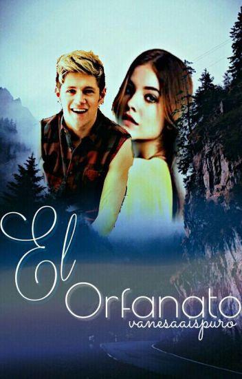 El Orfanato //Niall Horan Y Tu// Terminado