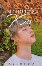 Stranger's Kiss  ||  C. Yeonjun by jageunbyeol