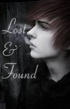 Lost & Found [BOYxBOY] by DevilInWhite
