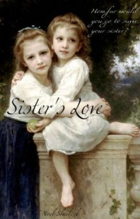 Two Sisters: Book Two by NoelSherlock
