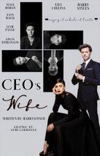 CEO's Wife ; hs  by harrysinner