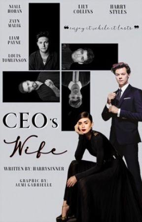 CEO's Wife [h.s] by harrysinner