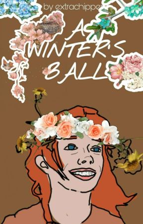 A Winter's Ball by extrachipper