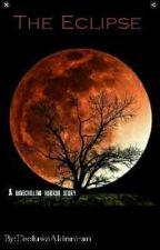 The Eclipse  by PurpleEmrald