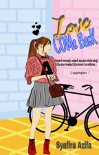 Love Come back by Syafira_Azifa