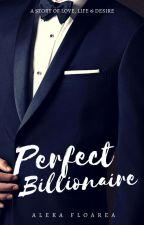 Perfect Billionaire by AlekaFloarea