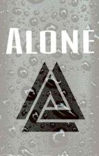 ALONE by AloneWolf2104