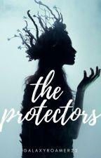 The Protectors by GalaxyRoamer22