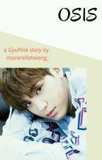 OSIS • GyuPink [ ✔ ] by mozarellahwang_