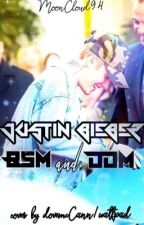 Justin Bieber BSM and DDM  by MoonCloud94