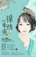 Принцесса Вэй Ян by aaaaz21