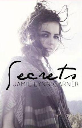 Secrets [HOLD] by SimplyJamieLynn