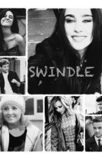 Swindle~Camren, Jerrie, & Ziam by For_Legit