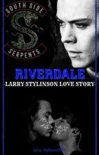 Southside Serpent || Larry Stylinson AU  by larry_Stylinson9119
