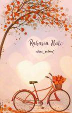 Rahasia Hati by vino_ariend