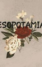 8-MESOPOTAMIAN by sassynicnic