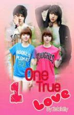 One True Love by Zelokitty