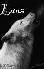 Luna by killmisterin