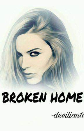 Broken Home by devilianti