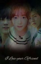 I Love your Gfriend  by HaejooShin