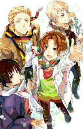 Hetalia (x Reader) One shots - Yandere!Italy x Bullied