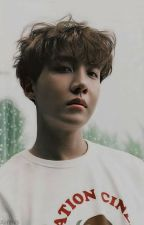 Lonely scars (J-hope, HYBRID! x reader AU) (Completed) by BTSforeverinlove17
