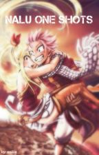 NaLu [ONE SHOTS] by LuceHeartfilia777